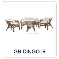 GB DINGO I8